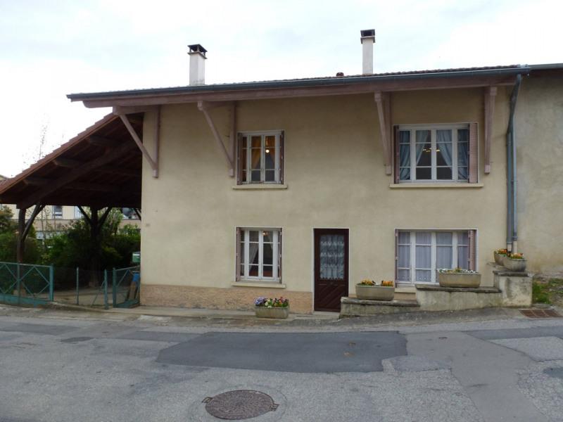 Vente maison / villa St bonnet de valclerieux 170000€ - Photo 15