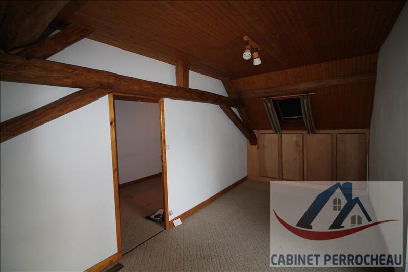 Sale house / villa Savigny sur braye 34000€ - Picture 4