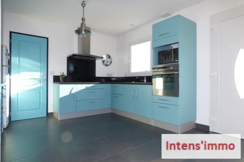 Sale house / villa Geyssans 263000€ - Picture 4