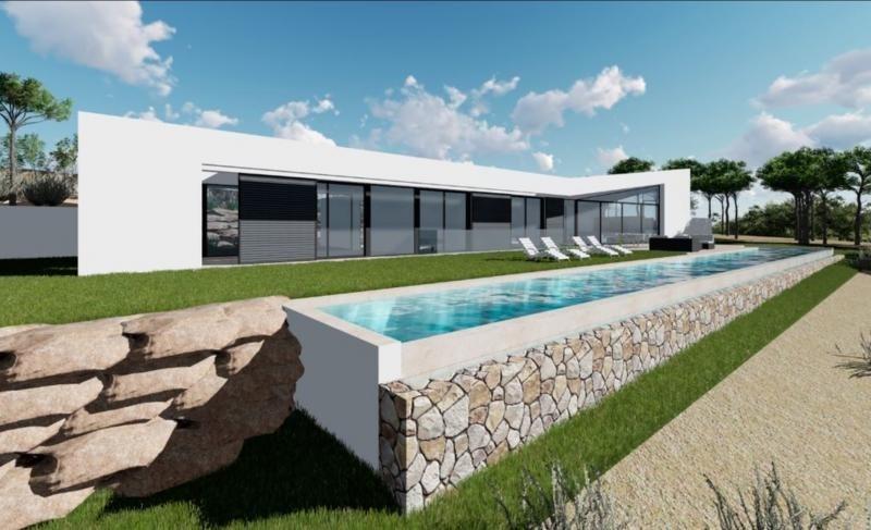 Deluxe sale house / villa Orihuela 1320000€ - Picture 1