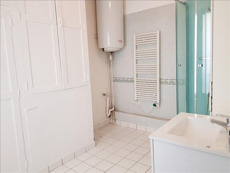 Rental apartment Paris 10ème 1450€ CC - Picture 4