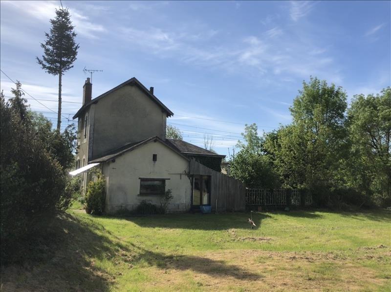 Vente maison / villa Iteuil 55000€ - Photo 2