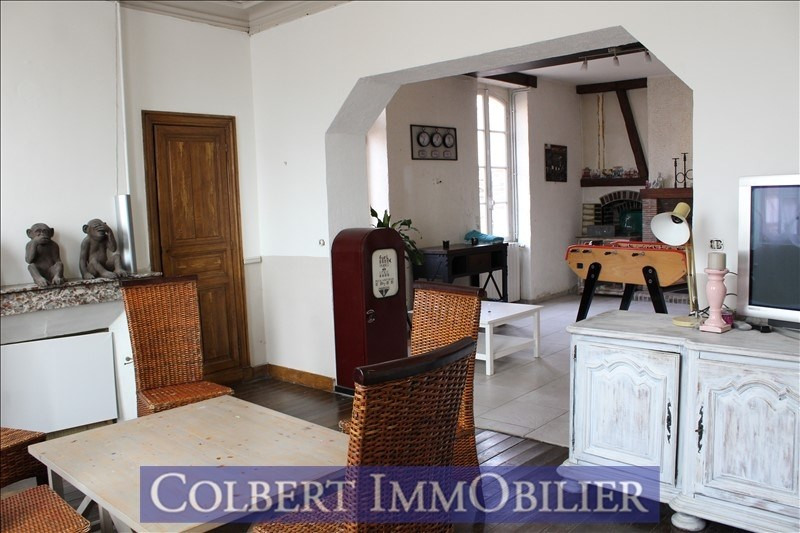 Vente maison / villa Auxerre 189000€ - Photo 3