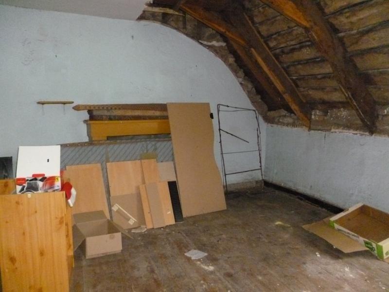 Vente appartement Douarnenez 75000€ - Photo 4