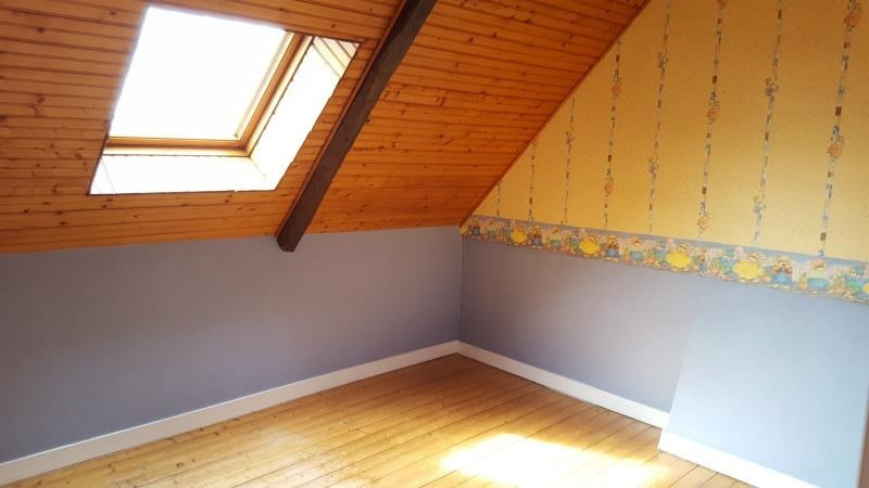 Location maison / villa Tremeven 511€ CC - Photo 5