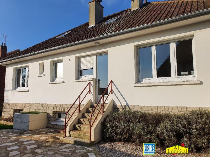 Vente maison / villa Aire sur la lys 198000€ - Photo 2