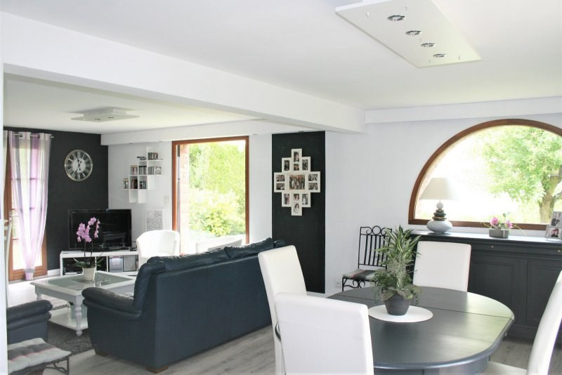 Vente maison / villa Longuenesse 267750€ - Photo 1