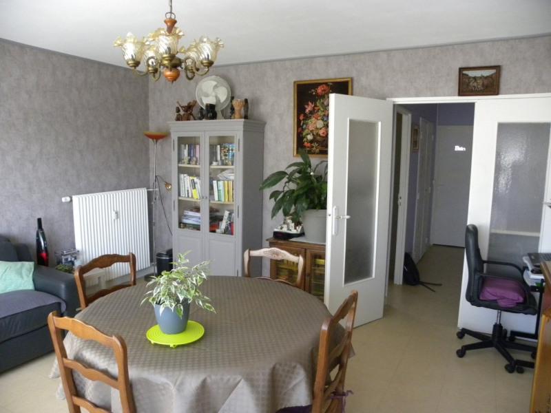 Appartement F2 lisieux