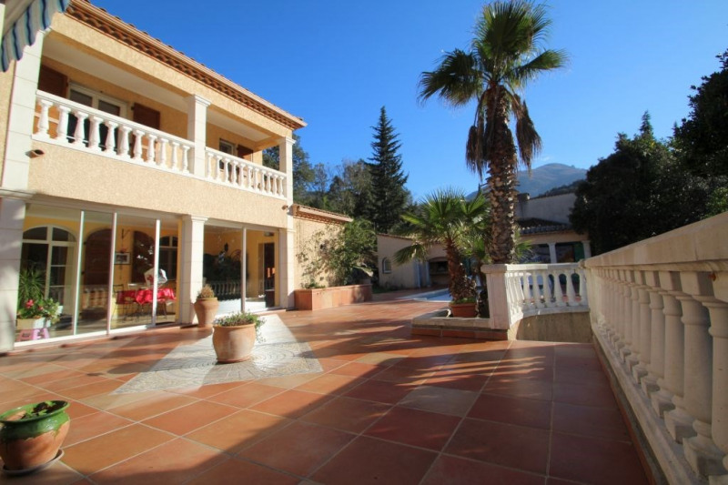Deluxe sale house / villa Sorede 766 500€ - Picture 3