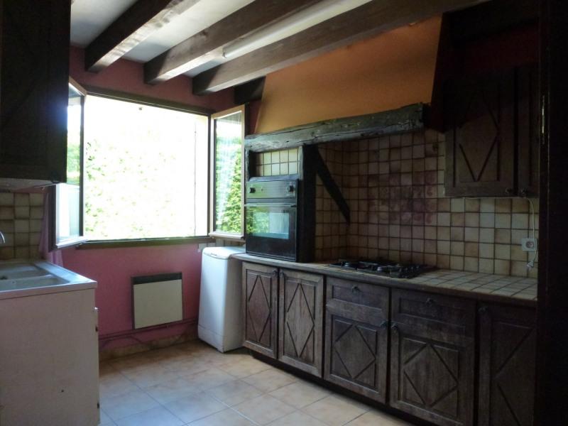 Vente maison / villa Hauterives 160000€ - Photo 8