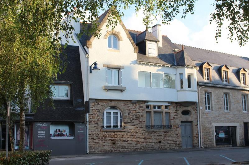 Vendita casa Auray 456850€ - Fotografia 1
