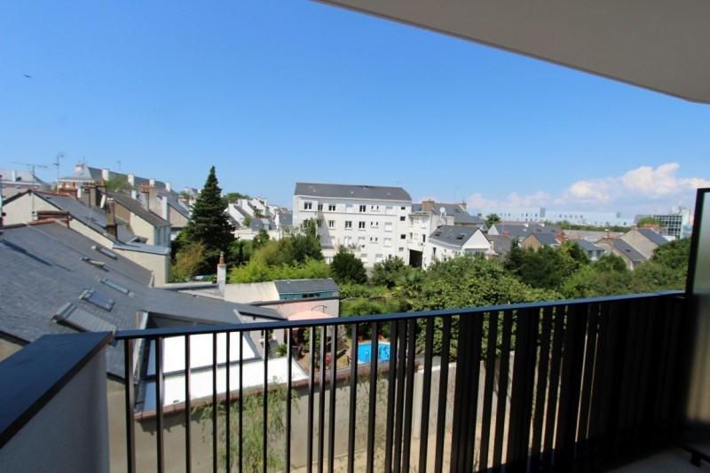 Location appartement Saint-nazaire 500€ CC - Photo 3