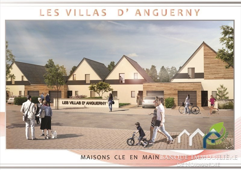 Vente maison / villa Anguerny 229 700€ - Photo 1