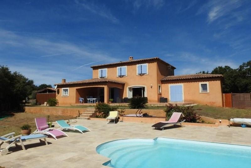 Bormes Les Mimosas maison à vendre avec terrain et piscine