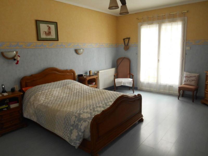 Sale house / villa Morcourt 264000€ - Picture 4