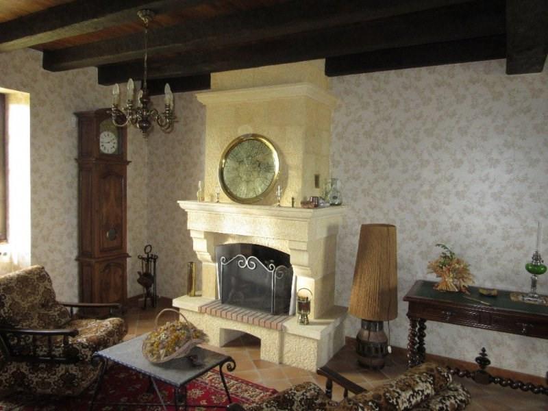 Vente maison / villa Beauregard de terrasson 441000€ - Photo 5