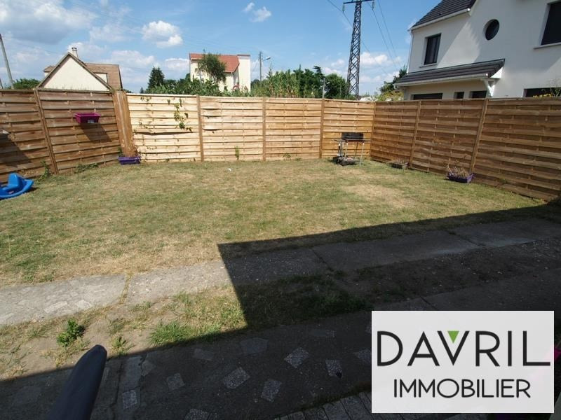 Vente maison / villa Conflans ste honorine 254 000€ - Photo 6
