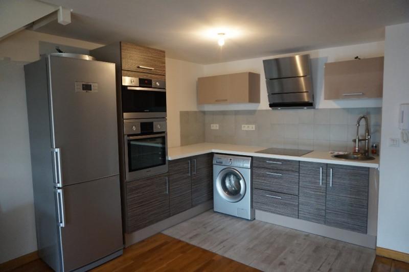 Alquiler  apartamento Le muy 790€ CC - Fotografía 3