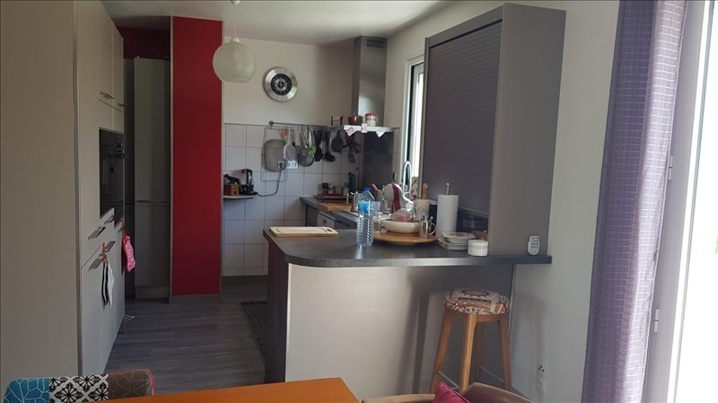Vente maison / villa Smarves 249900€ -  5