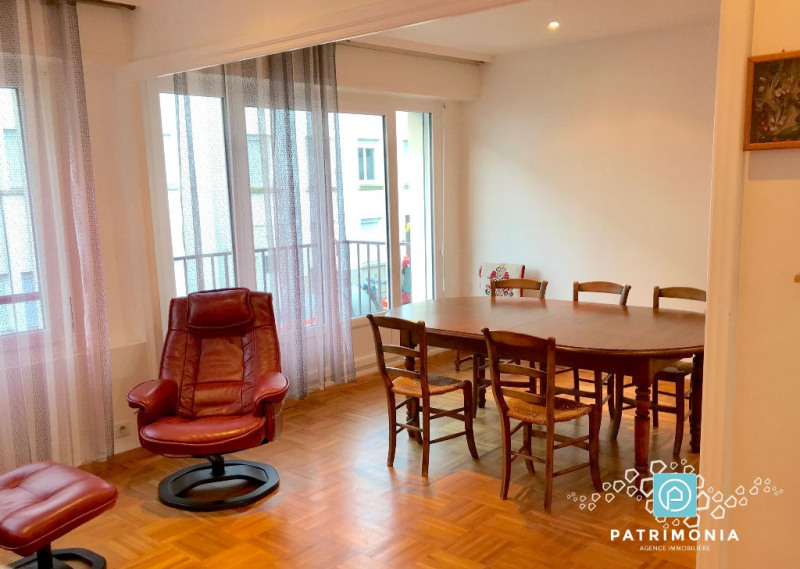 Sale apartment Lorient 131 250€ - Picture 2