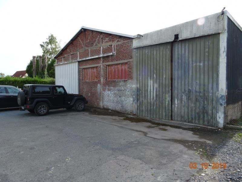 Vente local commercial Chambly 315 000€ - Photo 2