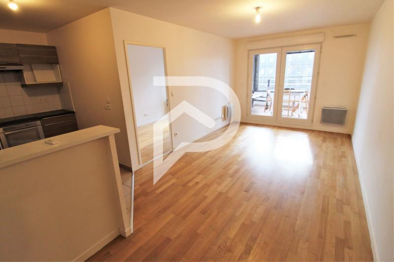 Vente appartement Ermont 329000€ - Photo 2