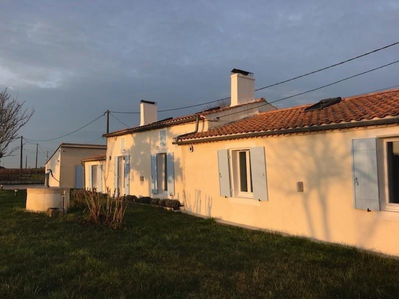 Vente maison / villa Begadan 296800€ - Photo 1