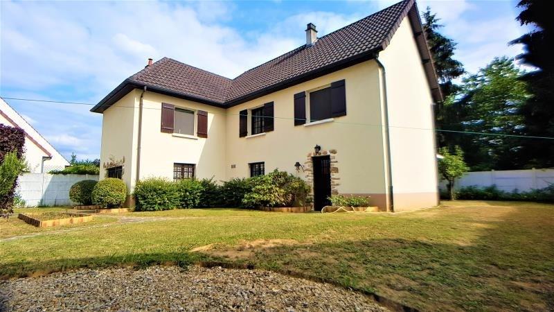 Vente maison / villa Pontault combault 545000€ - Photo 2