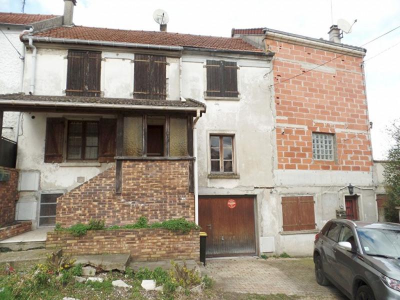 Sale house / villa Vaujours 255000€ - Picture 1