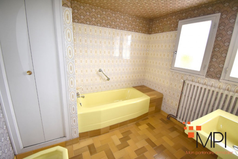 Vente maison / villa Le rheu 344 850€ - Photo 10