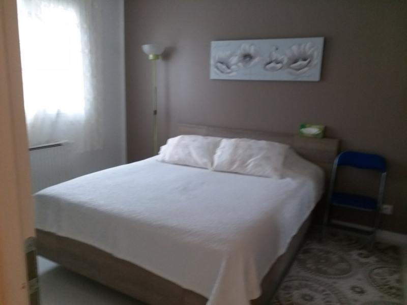 Vente maison / villa Bourgoin-jallieu 258500€ - Photo 7