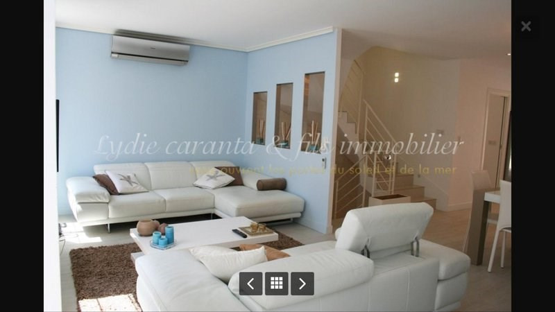 Deluxe sale house / villa Sainte-maxime 595000€ - Picture 7