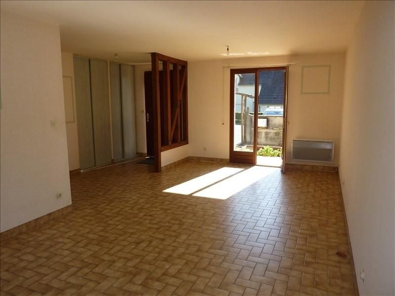 Location maison / villa Mazange 487€ CC - Photo 2