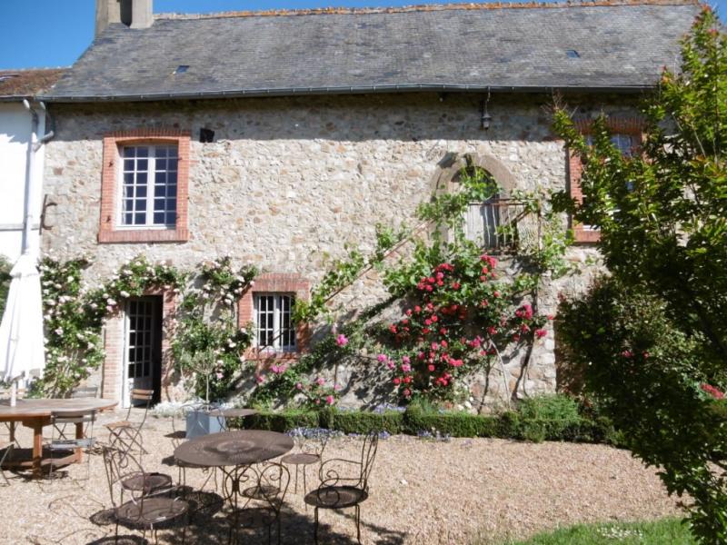 Vente maison / villa Yvre l eveque 426400€ - Photo 15