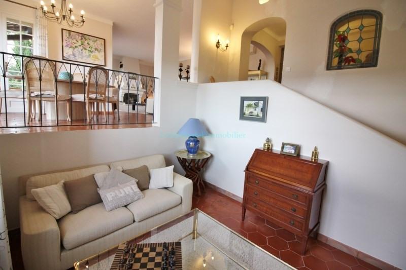 Vente de prestige maison / villa Peymeinade 820000€ - Photo 19