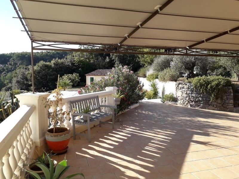 Vente maison / villa Trans en provence 399000€ - Photo 8