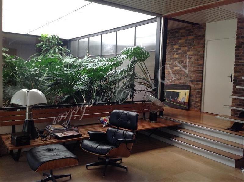 Deluxe sale house / villa Lamorlaye 645000€ - Picture 8
