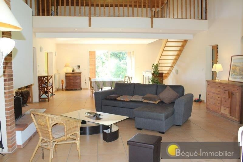 Vente de prestige maison / villa Pibrac 695000€ - Photo 2