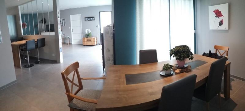 Vente maison / villa Sainte soulle 371000€ - Photo 2