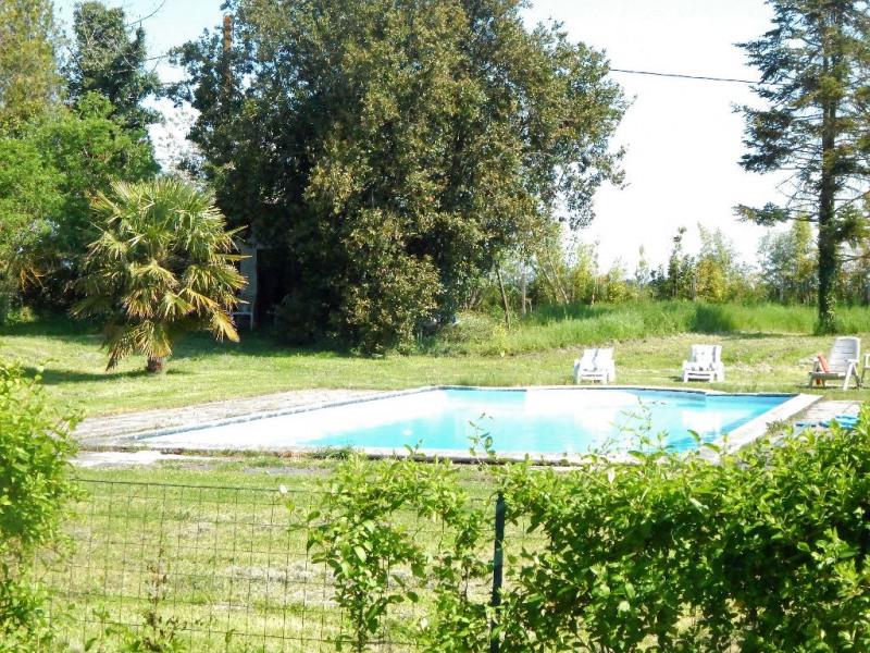 Vente maison / villa Semussac 441000€ - Photo 18
