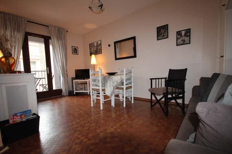 Venta  apartamento Collioure 189500€ - Fotografía 4
