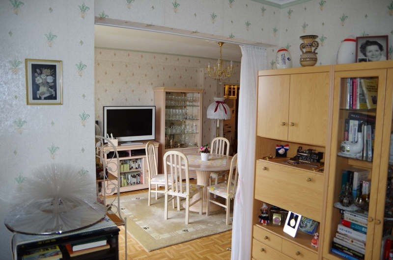 Viager appartement Caen 28000€ - Photo 4