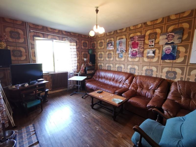 Sale house / villa Nexon 70000€ - Picture 6