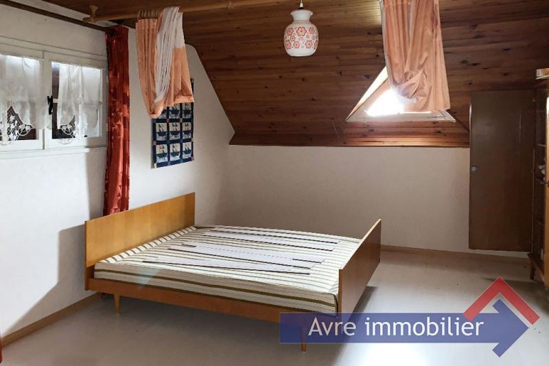 Vente maison / villa Verneuil d'avre et d'iton 164000€ - Photo 7