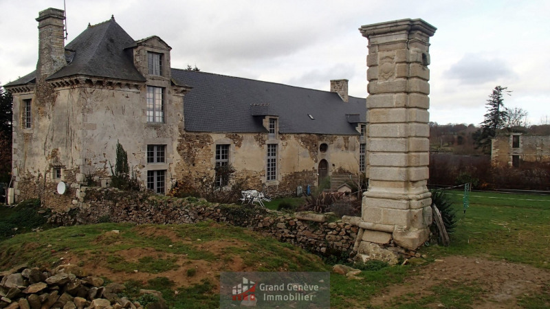 Sale house / villa Dinan 499 000€ - Picture 2