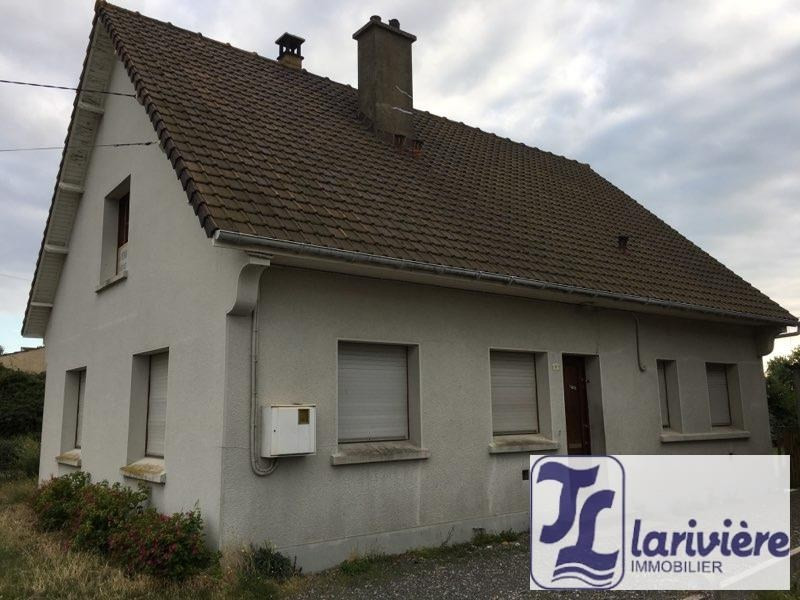Vente maison / villa Ambleteuse 267 750€ - Photo 1