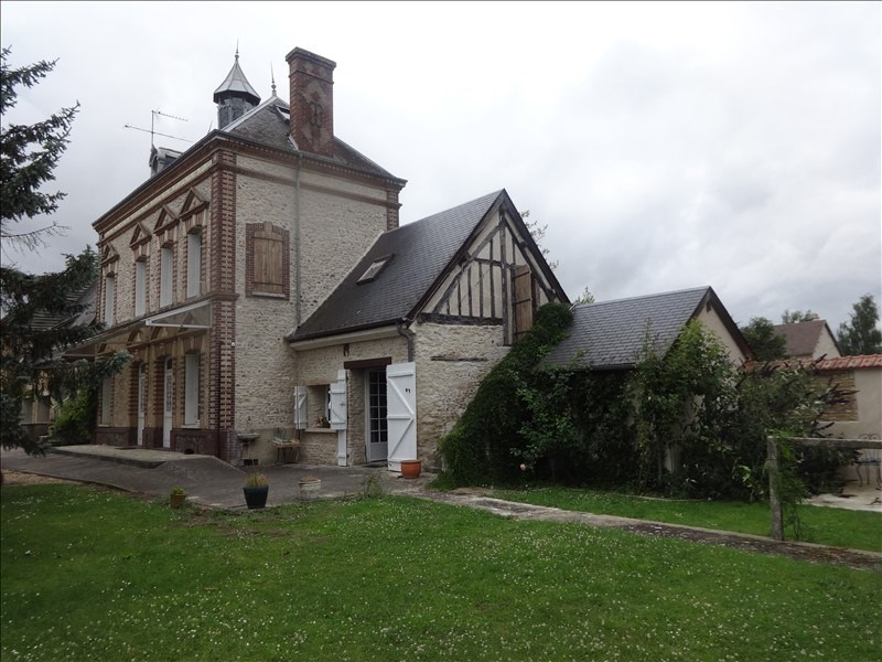 Sale house / villa Pacy sur eure 440 000€ - Picture 2
