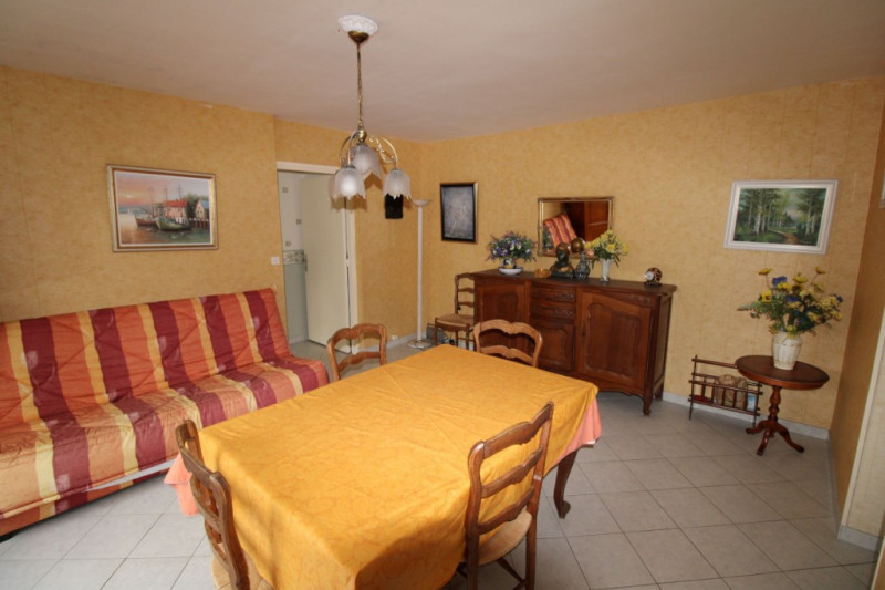 Vente appartement Stella 99 000€ - Photo 7