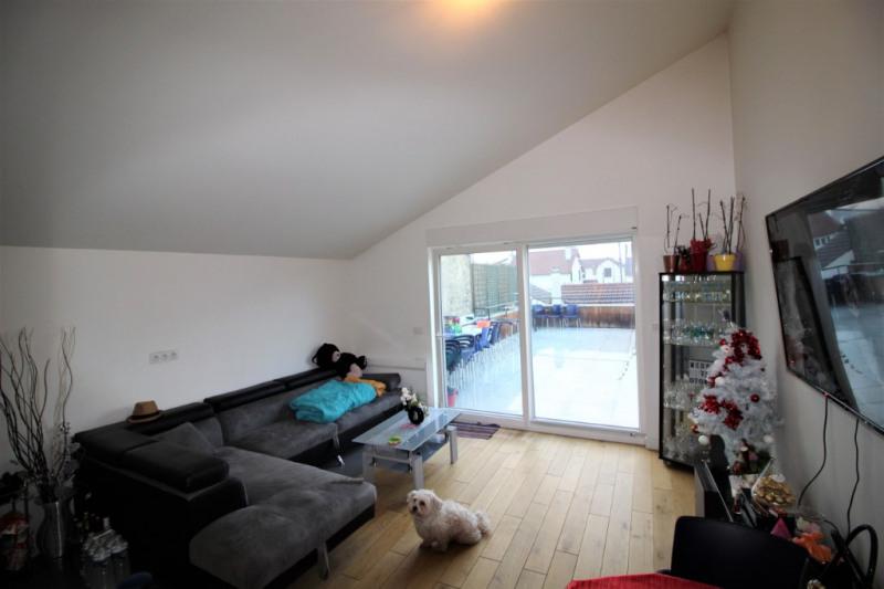 Vente appartement Bezons 280000€ - Photo 1