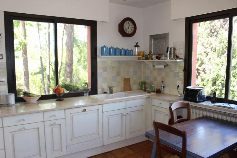 Deluxe sale house / villa Berre les alpes 595000€ - Picture 3